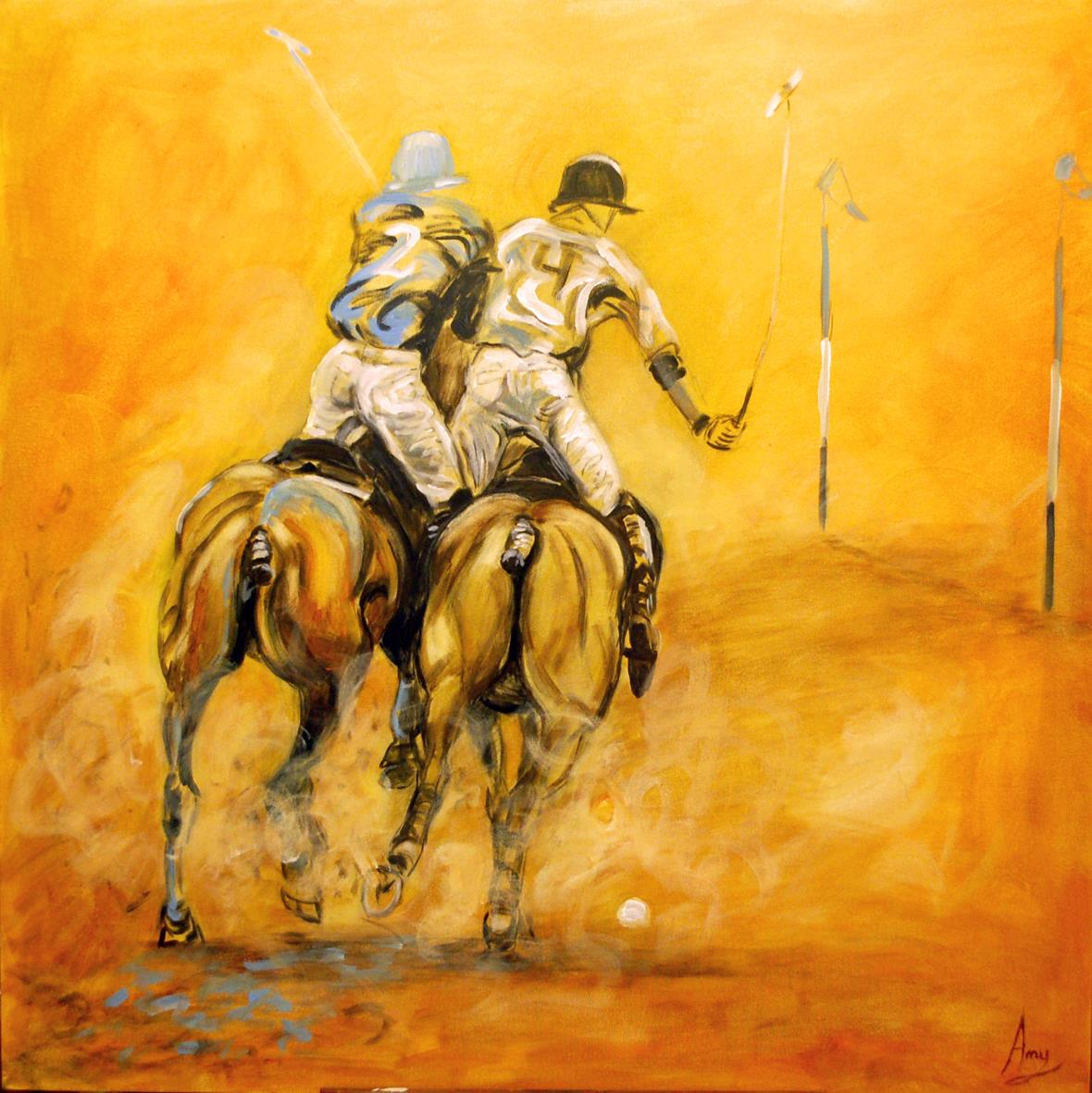 'Ride Off II'